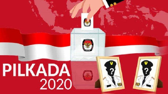 Ilustrasi Pilkada 2020
